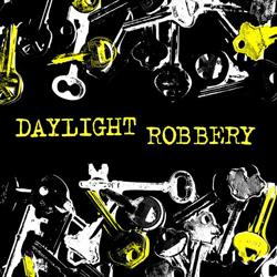 Daylight Robbery - Washtenaw EP
