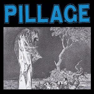 Pillage EP